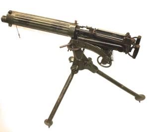 British Vickers